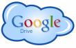 Google Drive предоставит 5 ГБ для хранения данных