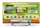 LG открыла портал с играми для Smart TV