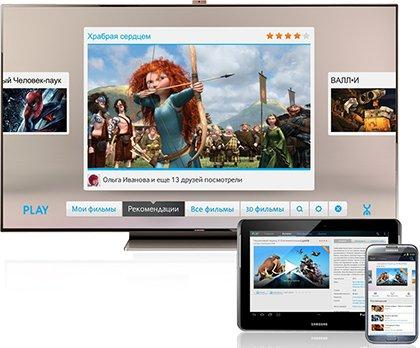 Сектор Smart TV: новое поле для амбиций