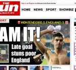 Газета The Sun введет платный доступ к своему сайту