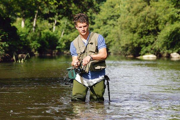 частота для канала охота и рыбалка