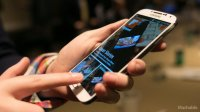 Samsung Galaxy S4 - cмартфон года в Беларуси