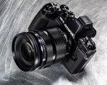 Olympus представила в Украине новую камеру Olympus OM-D E-M1