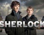 Российские телезрители увидят нового Шерлока Холмса вместе с британскими
