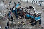 Российские телеканалы отменяют развлекательные программы из-за терактов в Волгограде