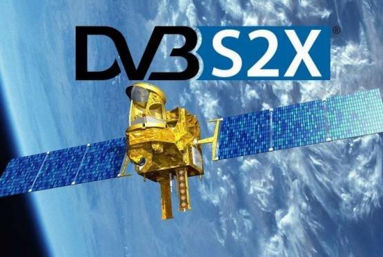 Грядет новый стандарт телевещания - DVB-S2X