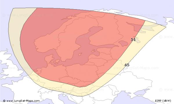 «Зеонбуд» начал тестовое вещание со спутника «Astra 4A»
