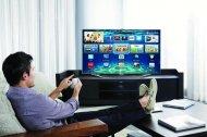 Smart TV в США в каждом третьем доме