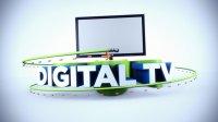 К концу года к цифровому ТВ в мире будет подключен миллиард домохозяйств