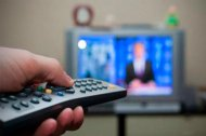 В Донецке террористы прекратили трансляцию украинских каналов, заменив их российскими