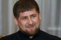 Кадыров призвал россиян отказаться от iPhone и западных соцсетей