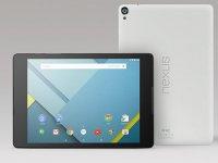 Обзор ОС Android 5 на примере планшета Nexus 9 (видео)
