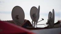 Грузинский пакет Global TV вернулся на спутник