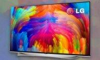 LG покажет телевизор нового поколения уже в январе