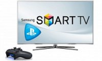 Игры PlayStation станут доступны на ТВ от Samsung без самой консоли