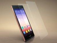 Huawei Ascend P8 получит цельнометаллический корпус