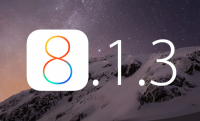 Apple выпустила обновление iOS 8.1.3