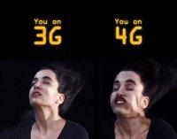 Впервые чистый прирост абонентов LTE опередил 3G