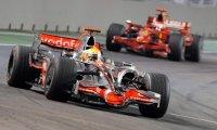 Трансляции Формулы-1 ещё могут вернуться на «Спорт 1»