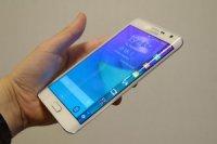 Samsung втрое увеличит производство Galaxy S6 Edge