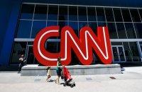 Телеканал CNN возобновил вещание в России