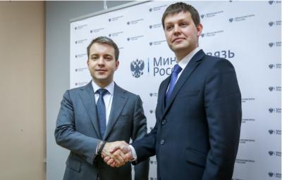 Беларусь и Россия готовы найти взаимоприемлемое решение по координации спутниковых сетей