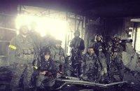 Телеканалы покажут фильм о защитниках Донецкого аэропорта