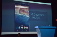 Google показала Android M