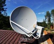 4°W: Каналы Гумор ТВ и Бабай ТВ возобновили вещание