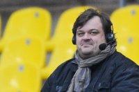 Василий Уткин уволился из спортивной редакции «НТВ-Плюс»