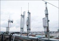 В Москве будет пять сотовых операторов
