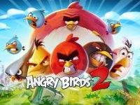 """Сегодня вышла игра """"Angry Birds 2"""""""