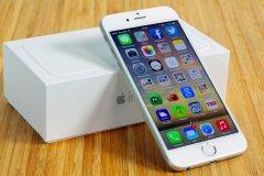 В Беларуси стартовали продажи iPhone 6s и iPhone 6s Plus