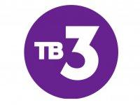 ТВ-3 отметит Хэллоуин в ночь с 31 октября на 1 ноября