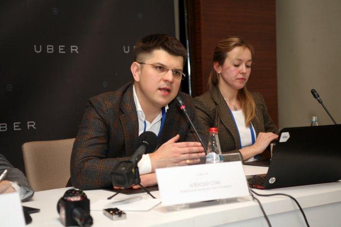 Онлайн-сервис Uber стал доступен жителям Минска