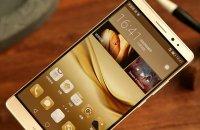 Huawei Mate 8 набрал в AnTuTu более 94 тысяч очков