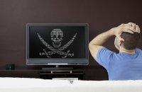 Менее пяти процентов литовских домохозяйств пользуются пиратскими ТВ-сервисами