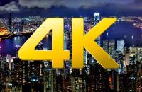 Южная Корея начнет первой регулярное эфирное телевещание сверхвысокой четкости