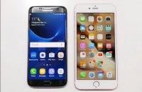 15 функций Samsung Galaxy S7, которых нет в iPhone 6s