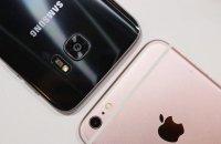 Сравнение камер Galaxy S7, Galaxy S6 и iPhone 6S при слабом освещении