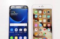 Специалисты DisplayMate назвали дисплей Galaxy S7 «лучшим в индустрии»
