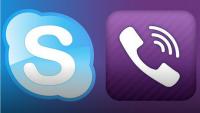 Указ № 98 о передаче электронных сообщений не коснулся Skype и Viber