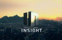 """""""Первый ТВЧ"""" на форуме Multiservice презентовал телеканал INSIGHT в формате 4К"""