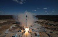 """Запущенный с космодрома """"Восточный"""" спутник не выходит на связь"""