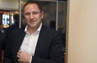 Вячеслав Муругов стал новым гендиректором «СТС медиа»