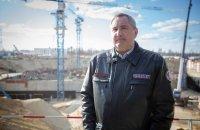 Рогозин заявил о непреодолимом отставании России от США в космосе