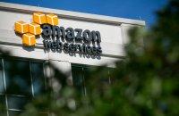В России заблокировали облачный сервис Amazon