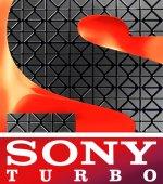 """""""Sony Turbo"""" сменил логотип и графическое оформление (видео)"""