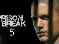 "Сериал ""Побег"" (Prison Break) ждет 5 сезон! (трейлер)"