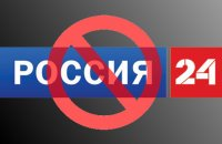 """Надежда Бельская: """"Россию 24""""в Беларуси вообще транслировать нельзя!"""